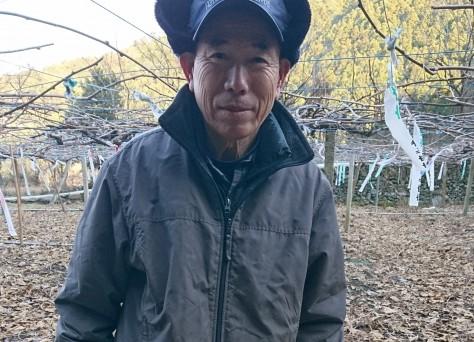山田 性司(ヤマダ セイジ)様>