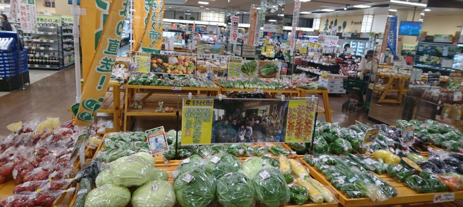 7月10日 本日すきとく祭り🎵