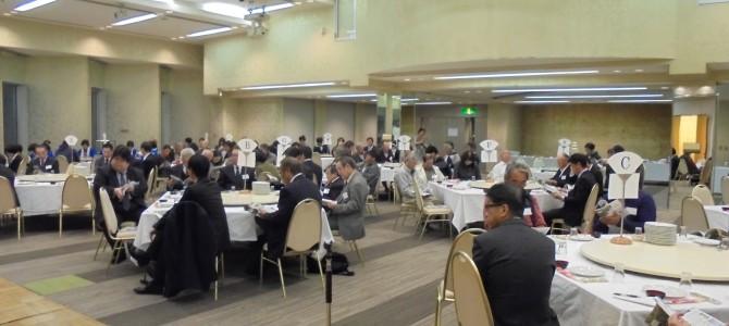 2018年 11月29日 すきとく市決起大会が行われました。